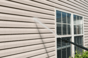 Home Power Washing