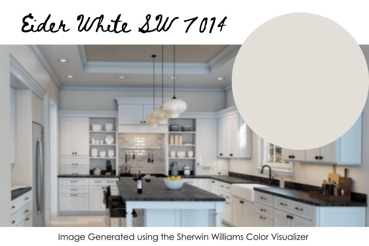 best sherwin williams white colors