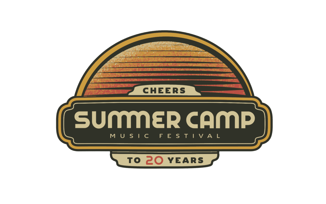 Fux Added to the 20th annual Summer Camp Music Festival Lineup!